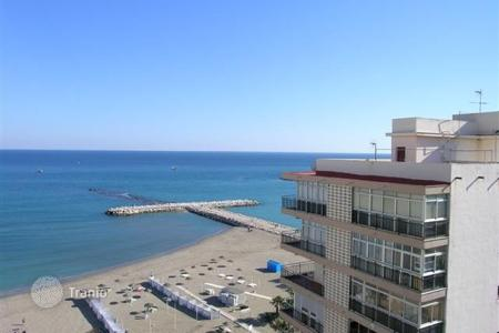 4 bedroom apartments for sale in Fuengirola. Penthouse – Fuengirola, Andalusia, Spain