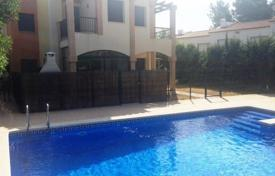 Residential from developers for sale in Spain. Terraced house – Miami Platja, Catalonia, Spain
