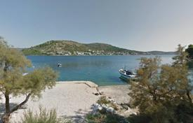 Development land for sale in Rogoznica. Development land – Rogoznica, Sibenik-Knin, Croatia