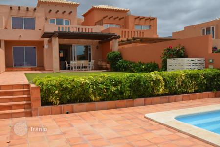 3 bedroom houses for sale in Tenerife. Villa – Adeje, Canary Islands, Spain
