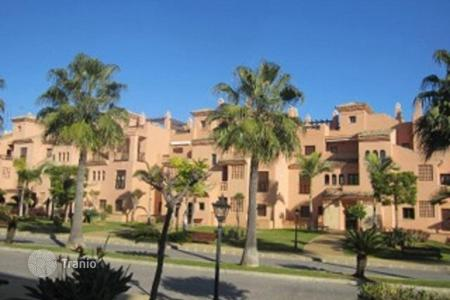 Bank repossessions apartments in Europe. Apartments in Costa del Sol