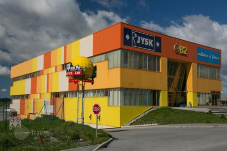 Retail space for sale in Slovenia. Business centre – Postojna, Slovenia