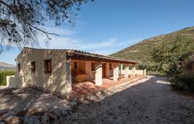 4 bedroom houses for sale in Jalón. Country Property of 4 bedrooms in Jalón/ Xaló
