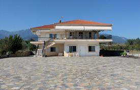 4 bedroom houses by the sea for sale in Greece. Villa – Administration of Macedonia and Thrace, Greece