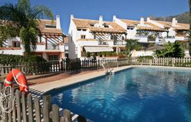 Townhouses for sale in Costa del Sol. TOWNHOUSE ON THE GOLDEN MILE OPEN VIEWS