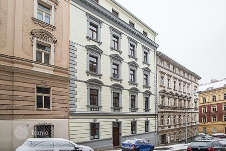 Apartments from developers for sale in the Czech Republic. Apartment – Praha 2, Prague, Czech Republic