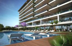 Luxury 3 bedroom apartments for sale in Portugal. A luxury flat in a new residence in Estoril