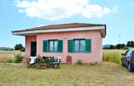 1 bedroom houses for sale in Greece. Detached house – Kassandreia, Administration of Macedonia and Thrace, Greece
