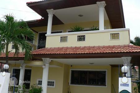 3 bedroom villas and houses to rent in Chonburi. Townhome – Pattaya, Chonburi, Thailand