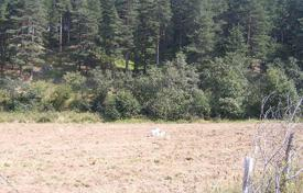 Agricultural land for sale in Bulgaria. Agricultural – Samokov, Sofia region, Bulgaria