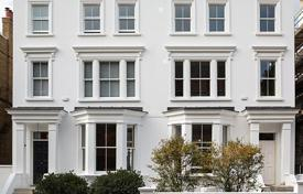 Property for sale in London. Two modern townhouse in London