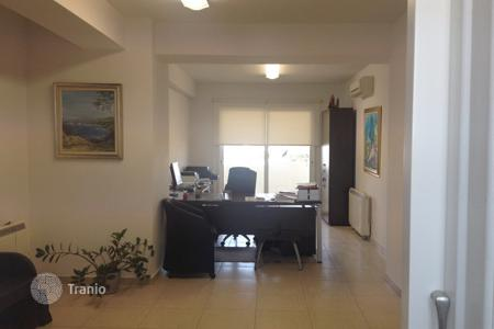 Commercial property for sale in Nicosia. 111m² Office in Agios Dometios