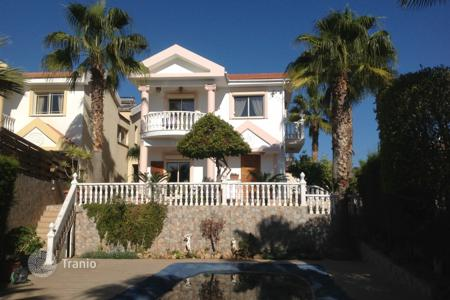 4 bedroom houses for sale in Limassol. Villa – Limassol (city), Limassol, Cyprus