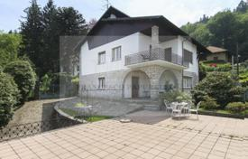 Houses with pools for sale in Piedmont. Villa – Stresa, Piedmont, Italy
