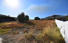 Development land for sale in Andalusia. Sunny Plot at Top Location? Nueva Andalucia