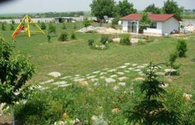 Residential for sale in Panayot Volovo. Detached house – Panayot Volovo, Shoumen region, Bulgaria