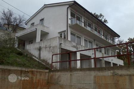 Residential for sale in Bregi. House complex near Opatija
