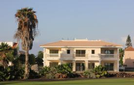 6 bedroom houses for sale in Tenerife. Villa – Adeje, Canary Islands, Spain