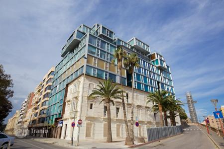 Bank repossessions property in Murcia. Apartment – Cartagena, Murcia, Spain