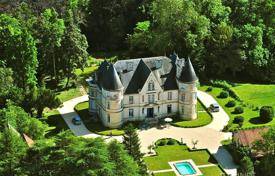 Luxury property for sale in Nouvelle-Aquitaine. Agricultural – Bergerac, Aquitaine, France