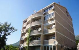 Coastal apartments for sale in Budva (city). Studio apartment in Budva, Montenegro