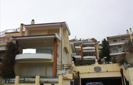 2 bedroom houses for sale in Thessaloniki. Villa – Thessaloniki, Administration of Macedonia and Thrace, Greece