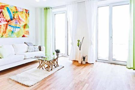 Off-plan residential for sale in Bavaria. Flat with yield of 3.8% in a new condominium, Nurenberg, Germany