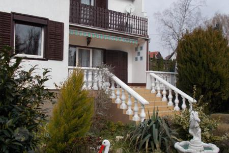 Residential for sale in Veszprem County. Detached house – Balatonudvari, Veszprem County, Hungary