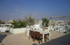 Penthouses for sale in Cyprus. Three Bedroom Fully Renovated Penthouse