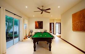 Villa – Rawai, Phuket, Thailand for 8,300 $ per week