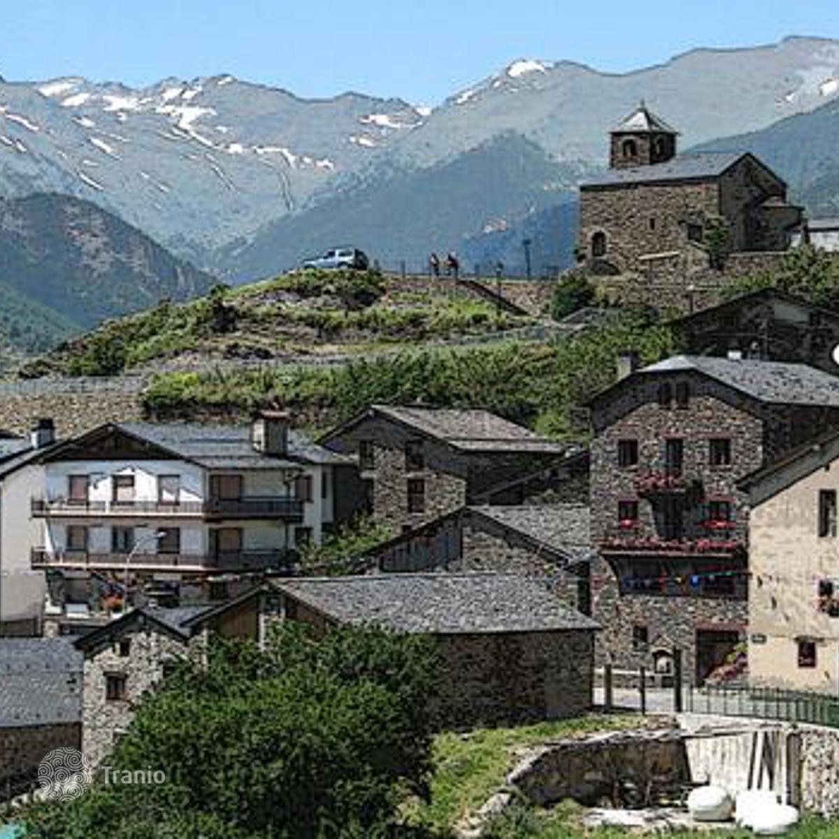 Listing #480513 In Anyós, La Massana, Andorra
