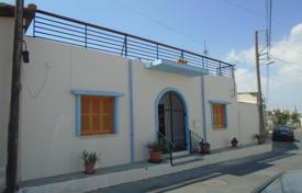 Cheap townhouses for sale in Larnaca. Two Bedroom Semi Detached House