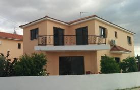 Houses for sale in Alethriko. Four Bedroom Link Detached House-Reduced