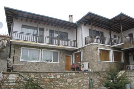 5 bedroom houses for sale in Dobrich Region. Detached house – Balchik, Dobrich Region, Bulgaria