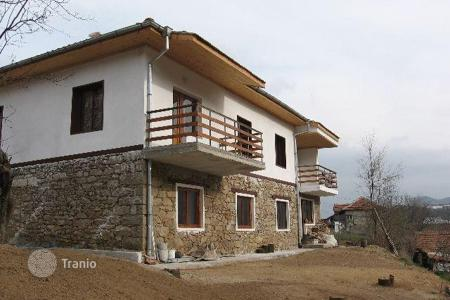 5 bedroom houses for sale in Banite. Detached house – Banite, Smolyan, Bulgaria