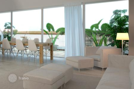 Apartments from developers for sale in Catalonia. New home – Barcelona, Catalonia, Spain