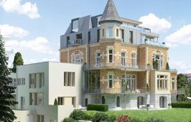 Residential for sale in Baden-Wurttemberg. Luxury apartments in the suburbs of Freiburg, Herdern