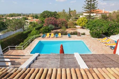 Residential for sale in Portugal. Villa – Almancil, Faro, Portugal
