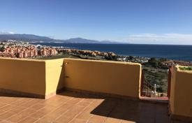 Penthouses for sale in Manilva. Penthouse – Manilva, Andalusia, Spain