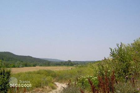 Land for sale in Dobrich Region. Development land – Balchik, Dobrich Region, Bulgaria
