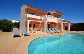 5 bedroom houses for sale in Portugal. Villa – Boliqueime, Faro, Portugal