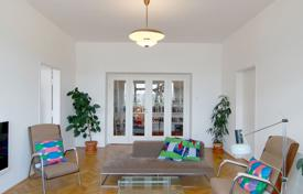 4 bedroom apartments for sale in the Czech Republic. Apartment – Praha 7, Prague, Czech Republic