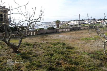 Development land for sale in Italy. Development land – Ruffano, Apulia, Italy