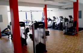 Property for sale in Southern Europe. Gym with yield of 6.7%, district of Lisbon, Portugal