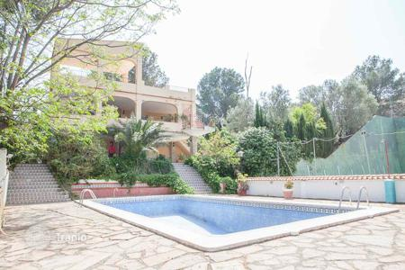 Cheap 6 bedroom houses for sale overseas. Villa – Alberic, Valencia, Spain