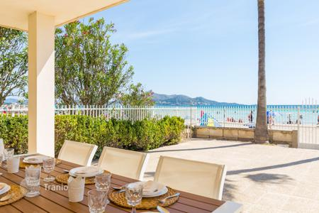 4 bedroom apartments to rent in Europe. Apartment - Majorca (Mallorca), Spain