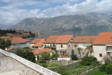 Residential for sale in Kotor. Apartment – Prčanj, Kotor, Montenegro