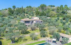 Luxury houses for sale in Opio. Cannes backcountry — Exceptional property