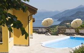 Villas and houses to rent in Lombardy. Villa Lilia