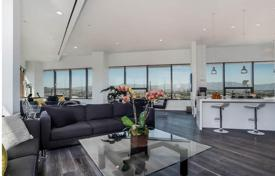 Two-storeyed apartment in premium complex with full range of services, Los Angeles, USA for 4,995,000 $